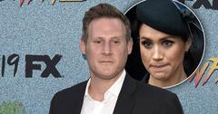 Trevor Engelson] Has 'Zero To Say' About Ex [Meghan Markle] — Inside Their Split