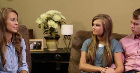 Jana duggar tells all joseph kendra relationship hero