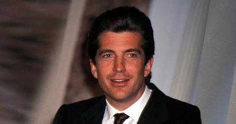 How a Colombian Drug Lord May Have Plotted to Kidnap JFK Jr. Before His Death