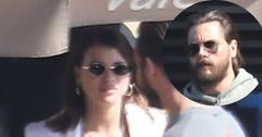 Sofia richie scott disick malibu dinner date main