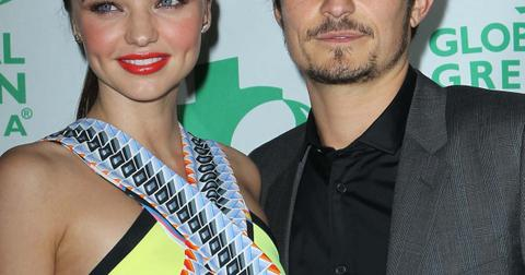 Global Green USA's 10th Annual Pre Oscar Party Arrivals