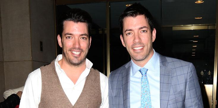 Property brothers new book dream home hr