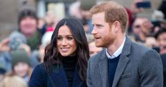 Meghan Markle And Prince Harry Won't Return To UK Amid Trial Delay