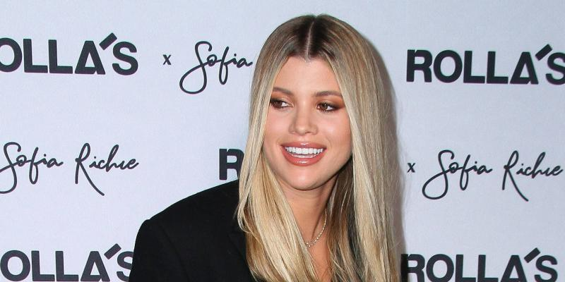 sofia-richie-matthew-morton-dating-romance-family