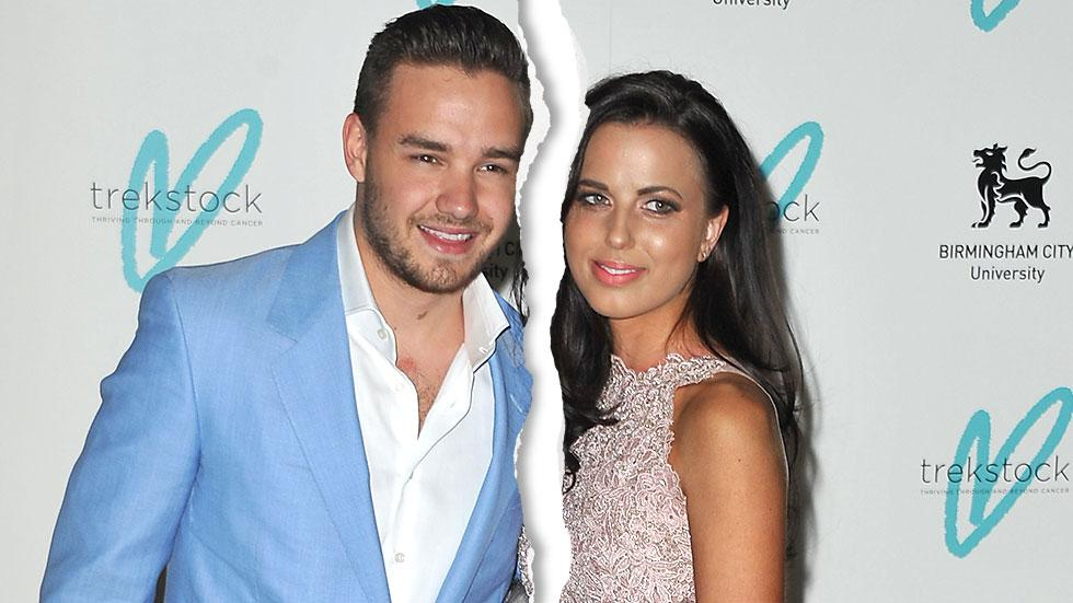 One direction liam payne sophia smith split break up single