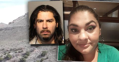 Nevada Man Allegedly Stabs Pregnant Girlfriend To Death At Tribal Reservation