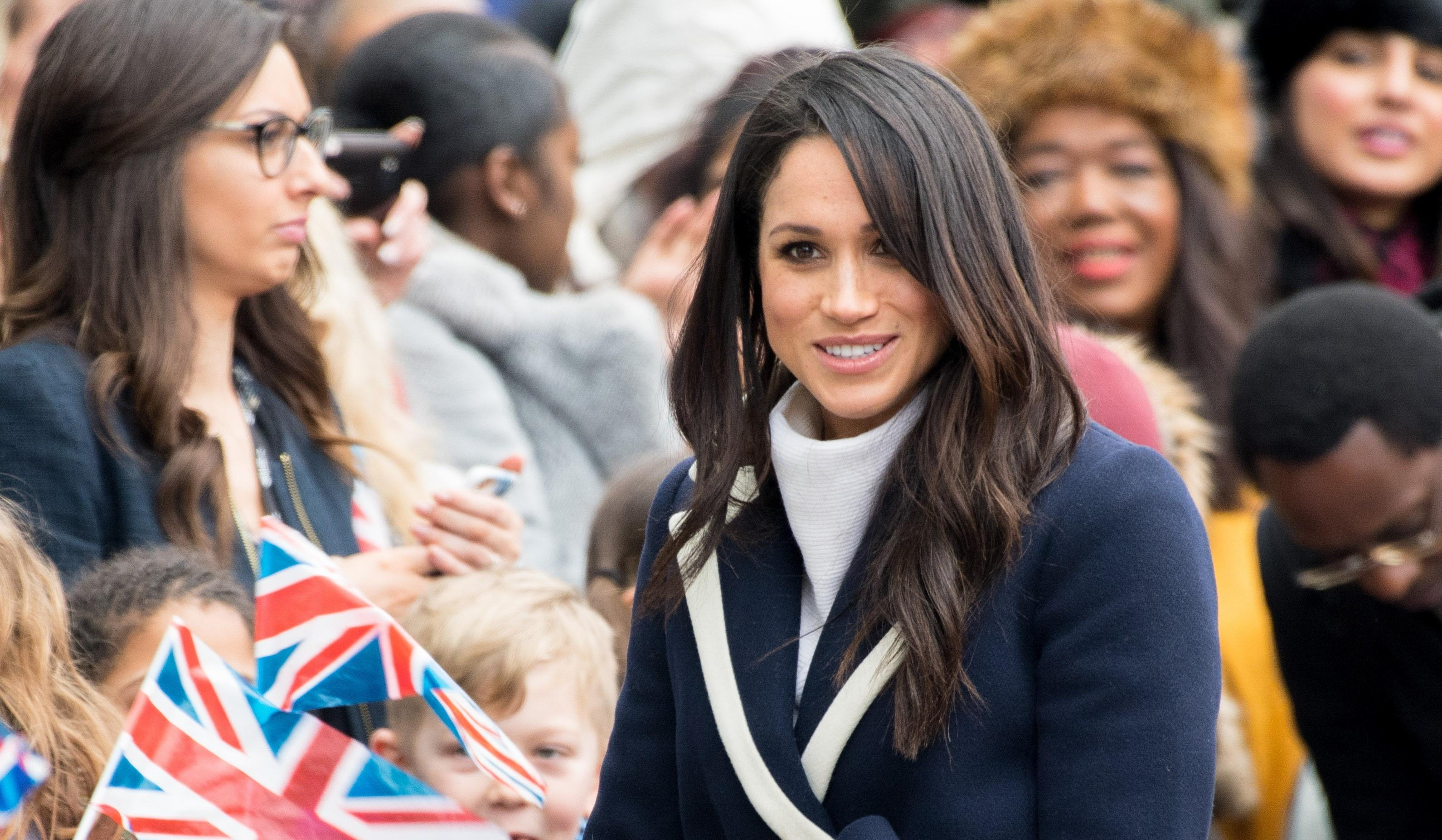 SUSSEXES BRACE FOR IMPACT: MEGHAN MARKLE'S HALF-SISTER SAMANTHA TO RELEASE 'THE DIARY OF PRINCESS PUSHY'S SISTER PART 1' MEMOIR THIS MONTH
