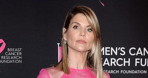 Lori Loughlin's Prison Welcome Home Party Canceled