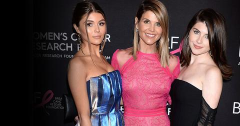 lori laughlin daughters