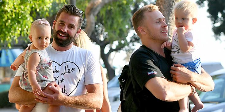 Heidi spencer pratt reunite with hills co star jason wahler laguna beach pics