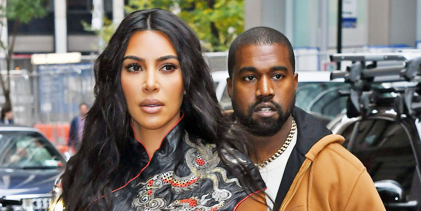 Kim Kardashian 'Pressured' To Leave Kanye West On Final Episode Of 'Keeping Up With The Kardashians'