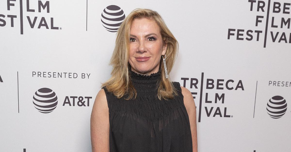 Ramona Singer Spotted At Maskless Yacht Party After 'RHONY' Shut Down Due To COVID-19