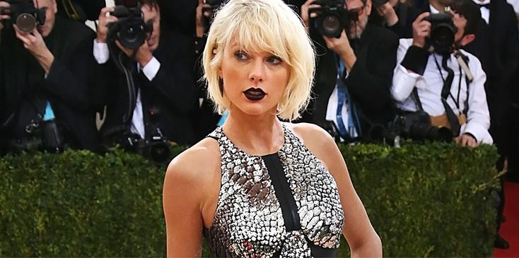 Where's Tom? Taylor Swift CAUGHT Kissing A Mystery Man ...