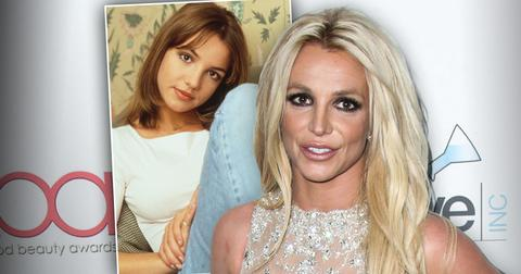 From 'Star Search' To Pop Star: Britney Spears' Transformation
