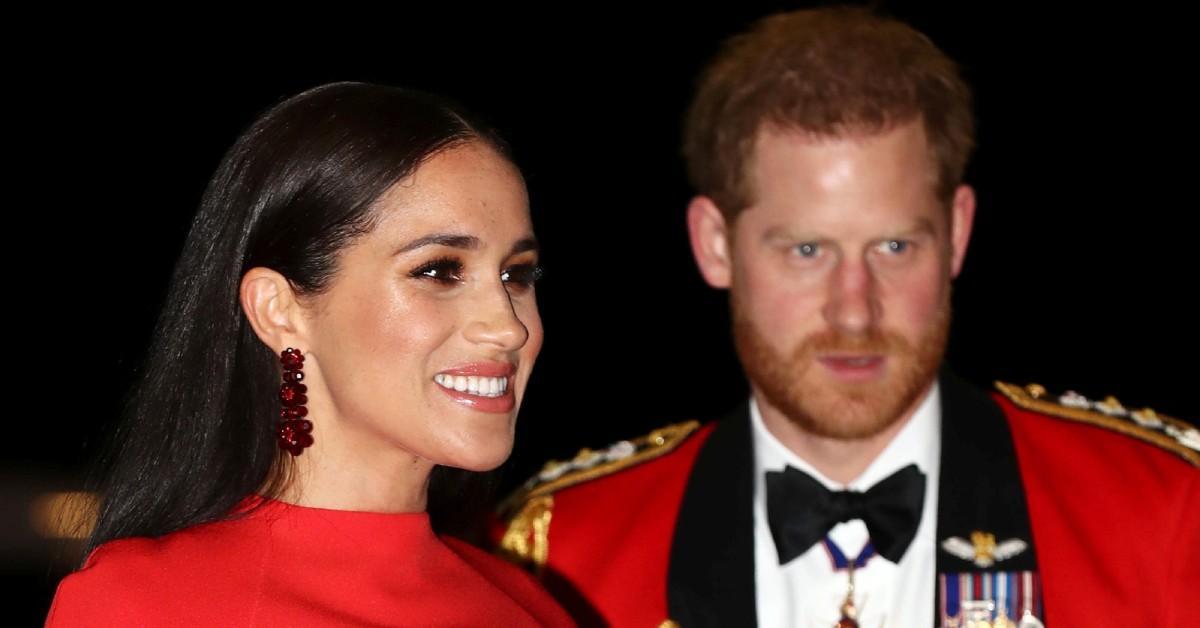 meghan markle stay home prince harry royal duties feud uk family