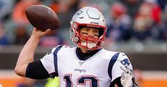 Tom Brady Pro Bowl