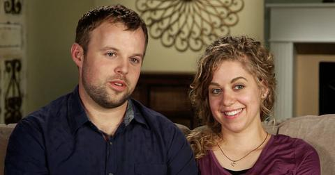 See the duggars meet john davids wife abbie burnett video pp