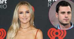 Lauren Bushnell Boyfriend Bachelor Ben Higgins Long