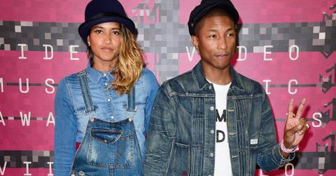 Helen lasichanh pharrell williams 2015 vmas 02