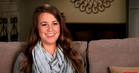 Jana Duggar Counting On