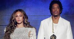 Beyonce Jay Z PTW PP