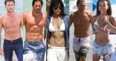 Celebs best abs hollywood