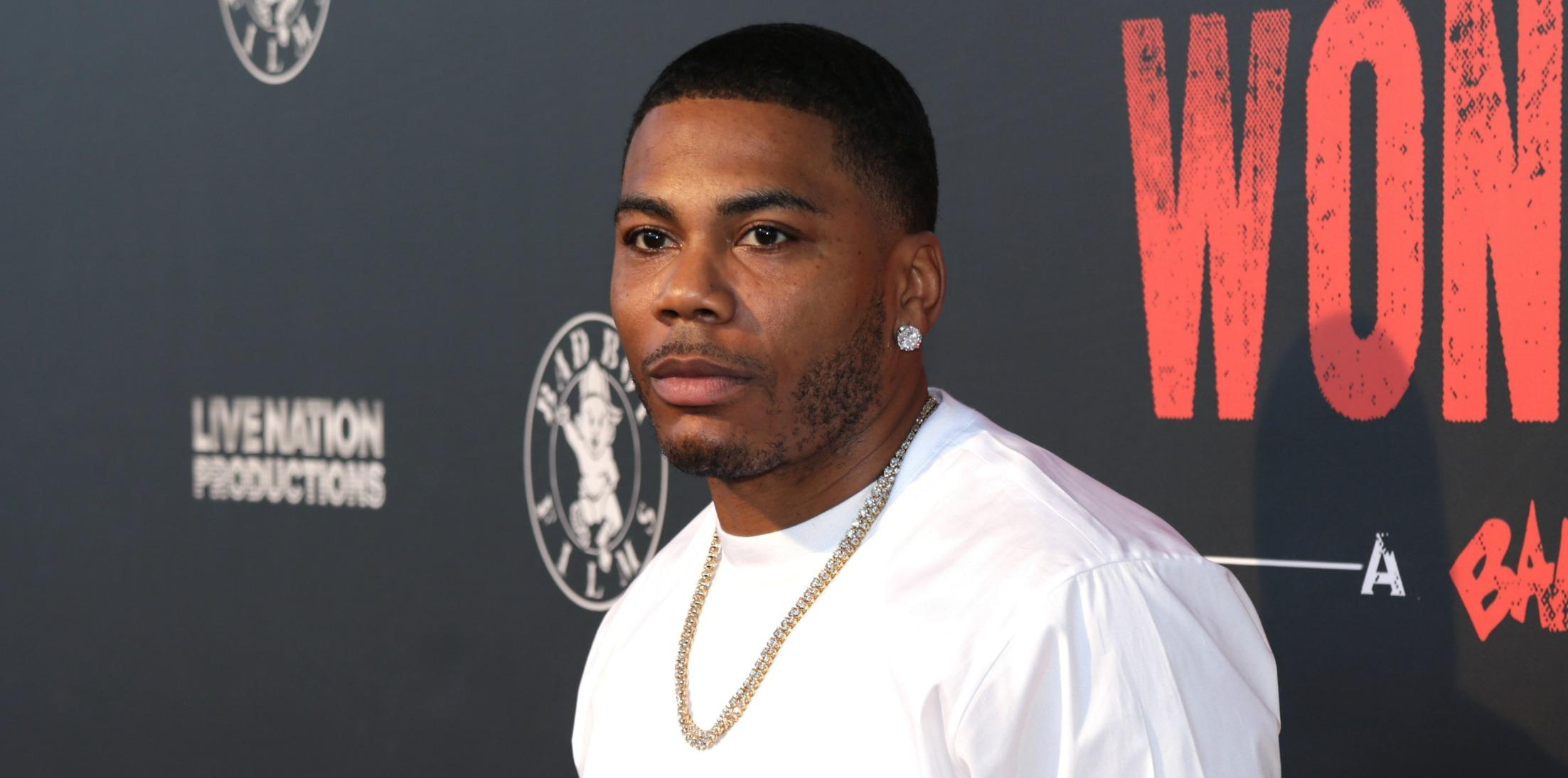 nelly arrested rape charges long