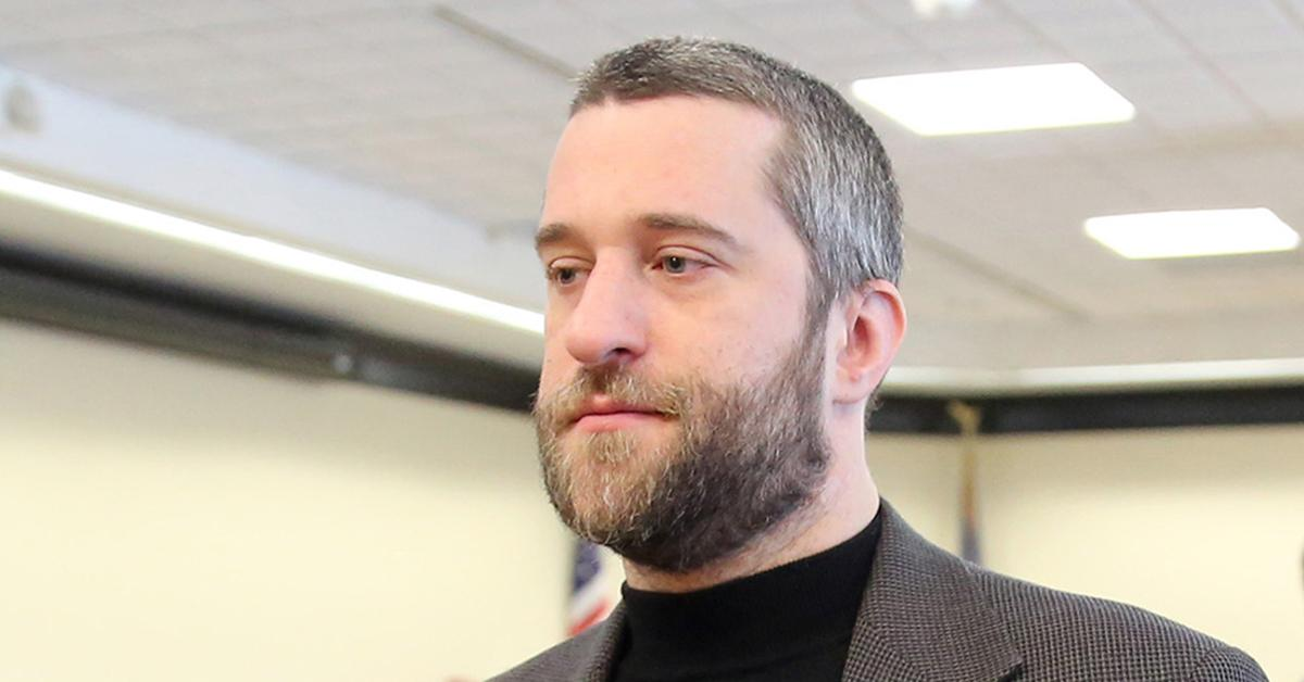 dustin diamond miracle weeks five months to live close pal reveals pf
