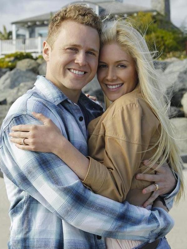 Heidi montag celebrity wife swap