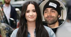 Demi Lovato Ex Fiancé Max Ehrich Release Song Ill Fated Romance