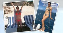 kylie richards bikini boby battle heather dubrow real housewives