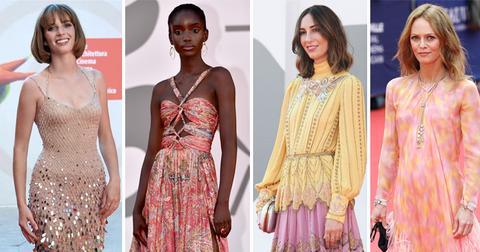 Style Gallery 2020 Venice Film Festival