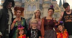Jenni 'JWoww' Farley Mistaken Miley Cyrus 'Hocus Pocus' Disneyland Pic