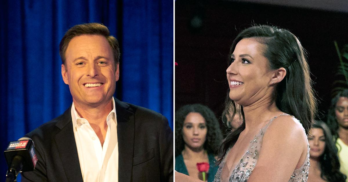 Will Katie Thurston Be The Next 'Bachelorette' Leading Lady? Chris Harrison Weighs In
