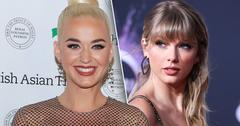 [Taylor Swift] Gives [Katy Perry] Adorable Baby Gift After Ending Their Feud