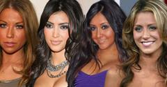 omg most outrageous reality stars transformations exposed