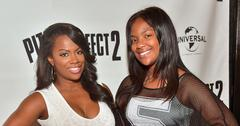 Kandi burruss gifts daughter riley porsche 16th birthday main