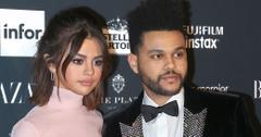 Selena Gomez The Weeknd Staying Separate Jealous Justin Bieber