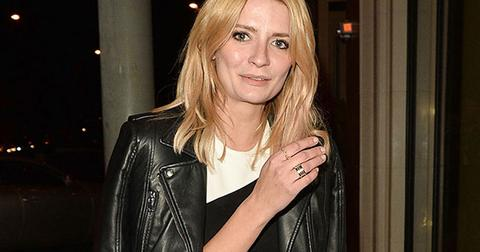Mischa barton return social media hospitalization mental health hr