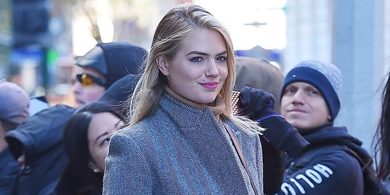 guess paul Marciano steps down kate upton sexual misconduct allegations pp
