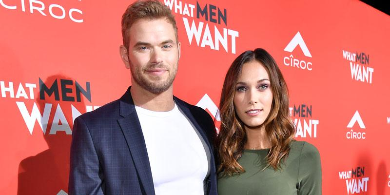 //Kellan Lutz Wife Brittany Miscarriage PP
