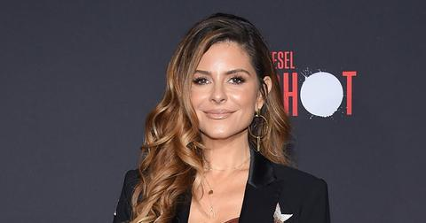 Maria Menounos says both Parents are Hospitalized from Covid 19