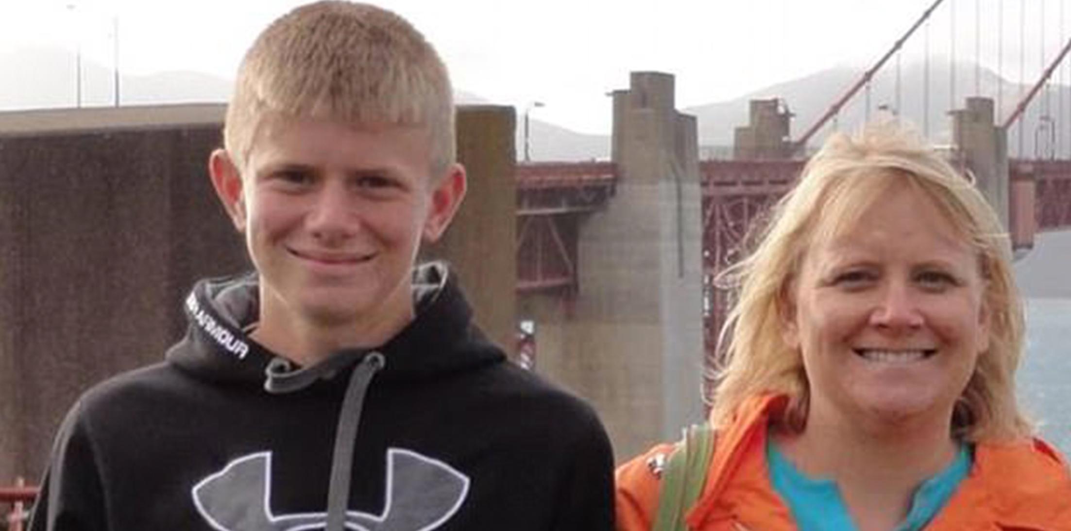 Michigan kid kills mom over puppy feature