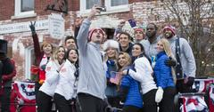 The Most Jaw Dropping Moments In The Bachelor Winter Games!