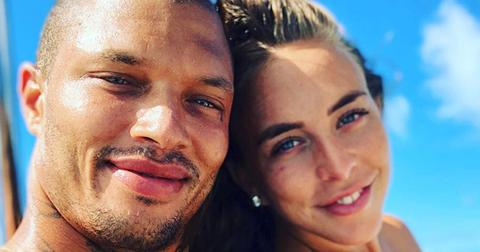Chloe green jeremy meeks expecting a boy