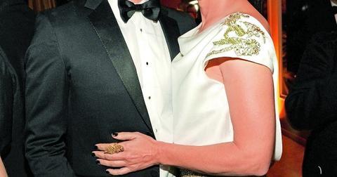 Sandra Bullock and Chris Evans