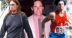 Bruce jenner through the years AKM INF