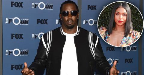diddy lori harvey split