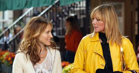 Sarah Jessica Parker Will Get Revenge On Kim Cattrall In 'Sex And The City' Reboot