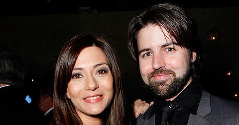 Riverdale star marisol nichols divorcing husband taron lexton main